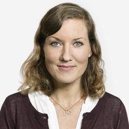 Melanie Sarah Eggink - crvsh GmbH - Berlin
