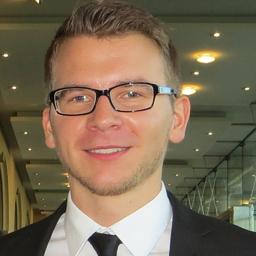 Alexander Appel's profile picture