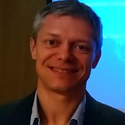 Dr Ralf-Uwe Syrbe - IÖR Leibniz-Institut für ökologische Raumentwicklung - Dresden