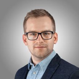 Maximilian Unbescheidt - 3DQR GmbH - Magdeburg