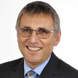 Richard Seebacher - Digital Transformer Institute - Oberdorf SO