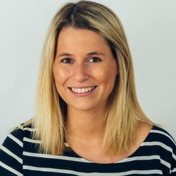 Julia Agethen's profile picture
