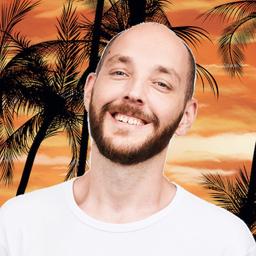 Sven Markert's profile picture