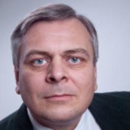 Bernd Köhler - Hartung Grpup AG - Leipzig