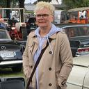 Kerstin Grosse - Glücksburg