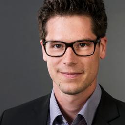 Dr. -Ing. Thomas Kremser