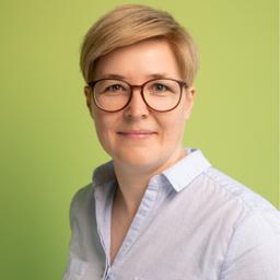 Ing. Natalie Klette - HTW Berlin - Berlin