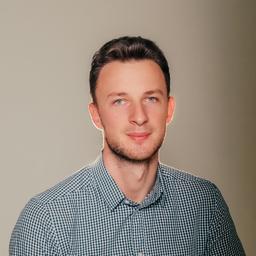 Eugene Kirvel's profile picture