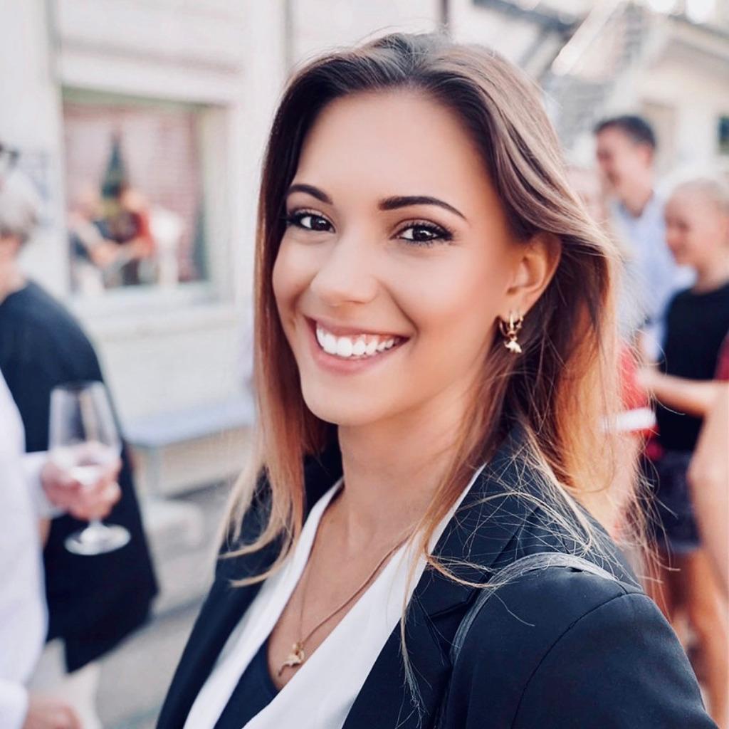 Mercedesz Barcsai's profile picture
