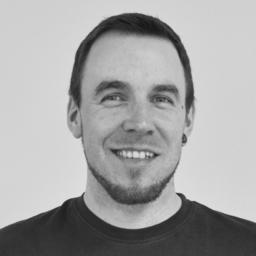 Thomas Jordi - Hunkeler Fertigung AG - Wikon