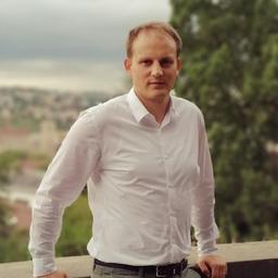 Virgile Vasseur - HFWU - Stuttgart