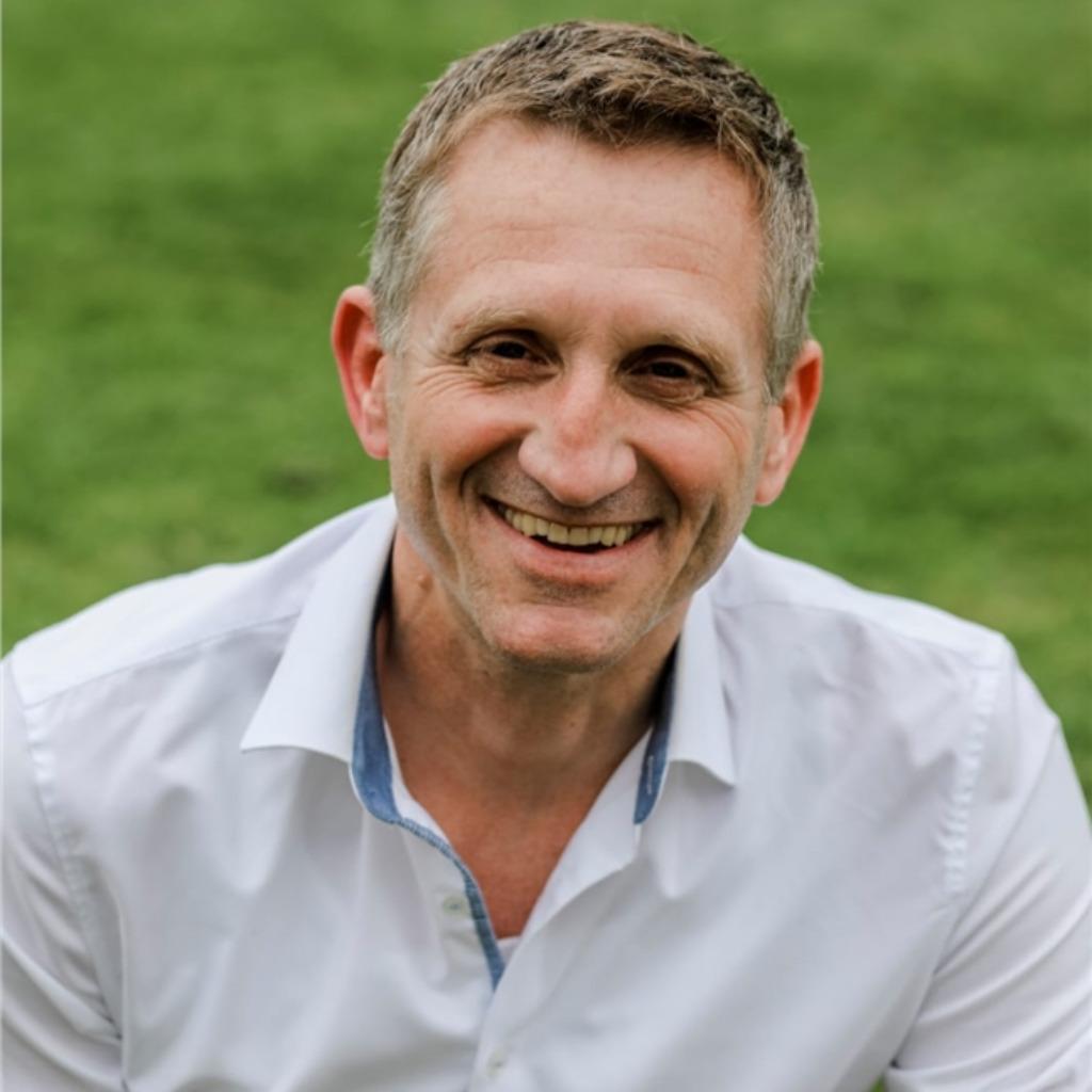 Markus Rabold's profile picture