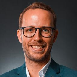 Sebastian Thöne - Intel Security - Paderborn