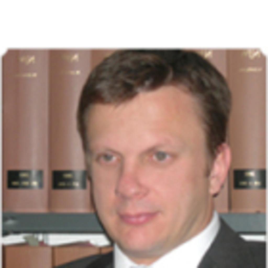 Manfred Rentzsch - Rechtsanwalt - Rechtsanwälte Moog