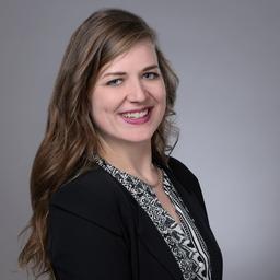 Julia Mahnken's profile picture