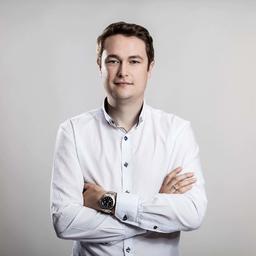 Friedrich Hergenreider's profile picture