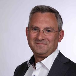 Frank Andreas Heublein