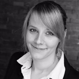 Kristin Jakob's profile picture