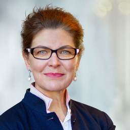 Brigitte Nießen - care4change - Interim Management - Bundesweit