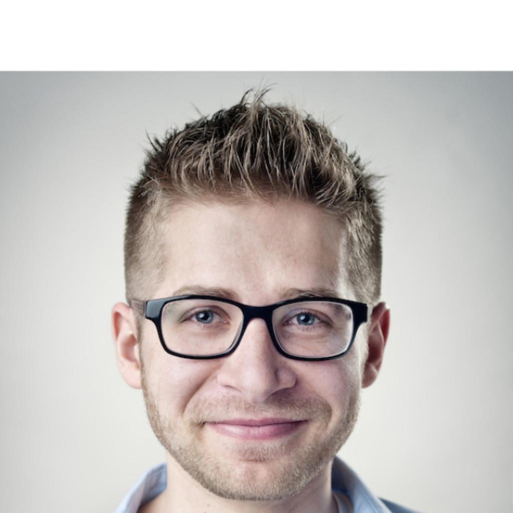 Arno Strehle's profile picture