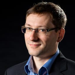 Dr. Harald Bosch - ScatterBlogs - Stuttgart