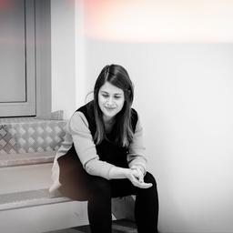 Christin Renner - Designbüro shiftedmind - Berlin
