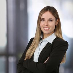 Nadine Kleiner - Hochschule für Technik Stuttgart - Stuttgart