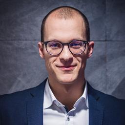 Christian Trost - Detecon International GmbH - Troisdorf