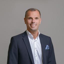 Steffen Miller - Miller Anlagen GmbH - Bad Homburg