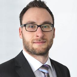 Alexander Spengler's profile picture