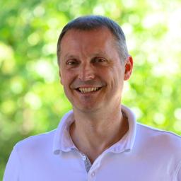 Prof. Sven Poguntke - Sven Poguntke - Business Development Consultants - Frankfurt am Main