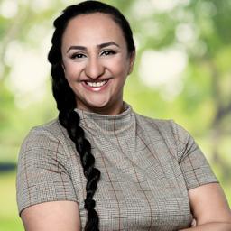 Mariam Akhtar-Küper's profile picture