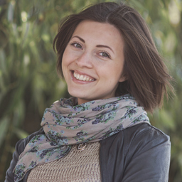 Olga Iakovleva - baimos technologies gmbh - Munich