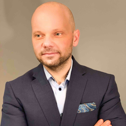 Ing. Gabriel Haulik - Krauss Maffei Technologies GmbH - Nové Zámky