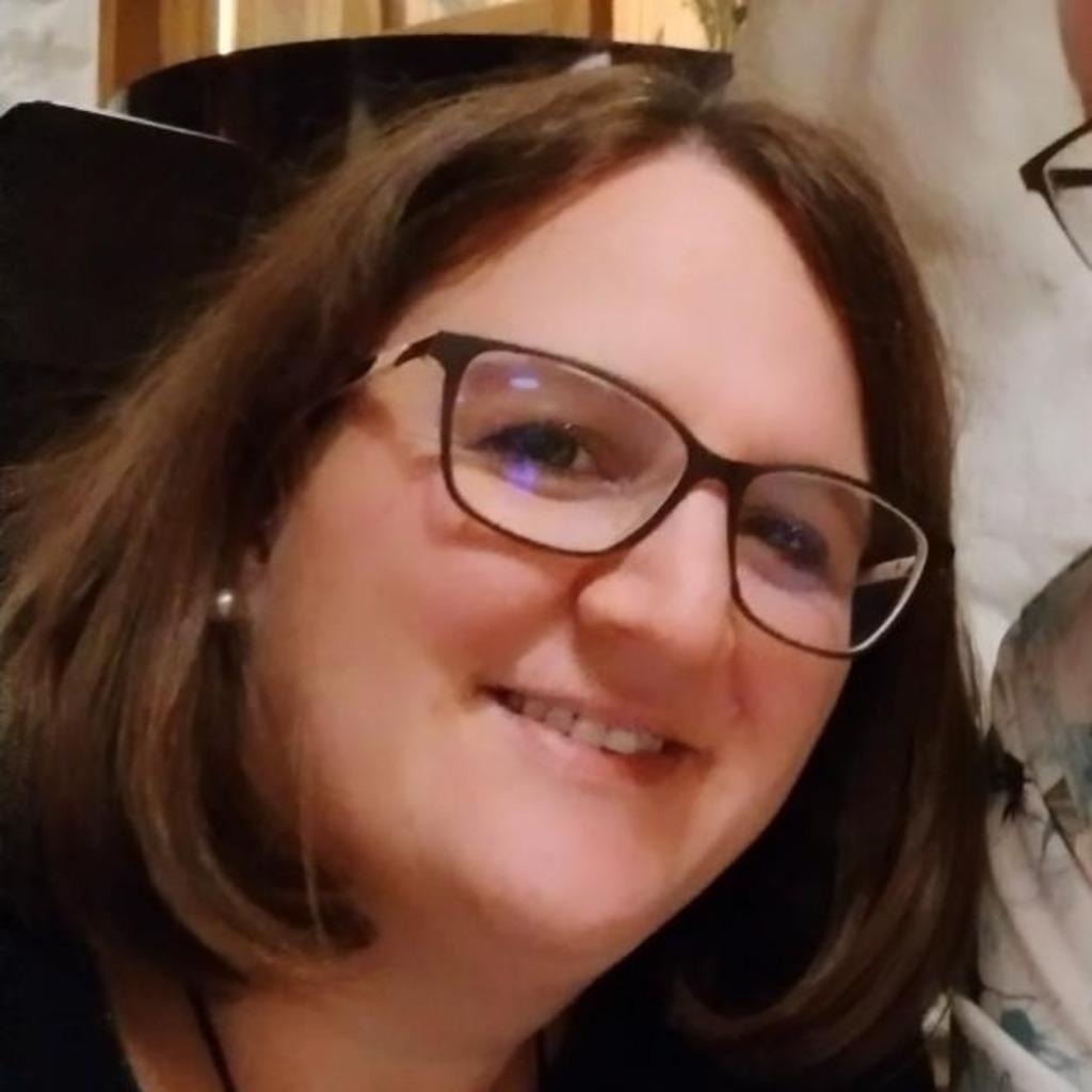 Alexandra Dornberger's profile picture