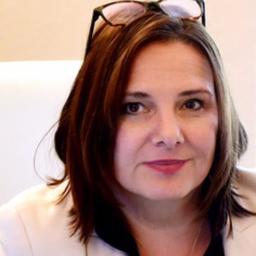Dr. Sabine Kaiser-Röhrich