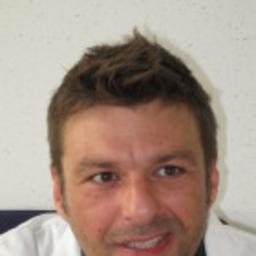 Hervé LHERMITTE - CEPHALON - Mitry Mory