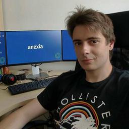 Ing. Manuel Wutte - ANEXIA Internetdienstleistungs GmbH - Klagenfurt am Wörthersee