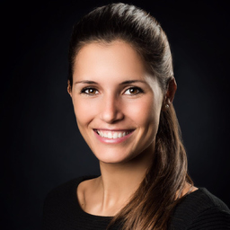 nadine mastroianni key account managerin bsh hausger te gmbh xing. Black Bedroom Furniture Sets. Home Design Ideas