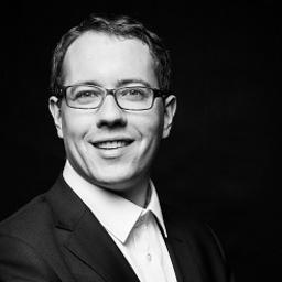 Daniel Janßen - C&A Services GmbH & Co. OHG - Düsseldorf