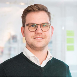 Bastian Striewe - smply.gd GmbH - Essen