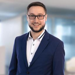 Marius Adamek's profile picture