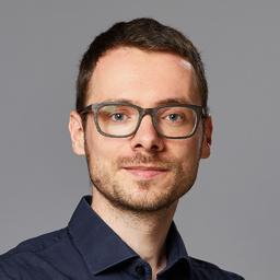 Dr. Matthias Büchse - SCALE GmbH - Dresden