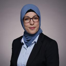 Houda El Fakir's profile picture