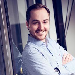 Melvin Knop - P&M Software + Consulting GmbH - Hamburg