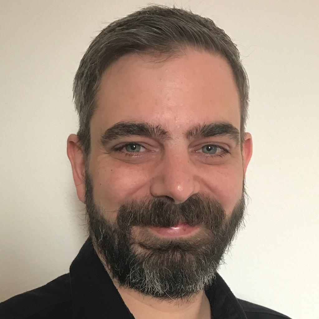 Markus Surber's profile picture