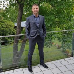 Jozef Kapicak - Hallhuber GmbH - München