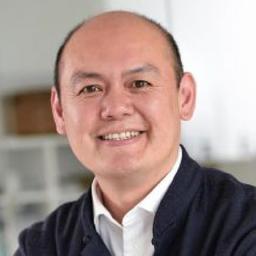 Awai Cheung - Keynote Speaker und Autor - Berlin