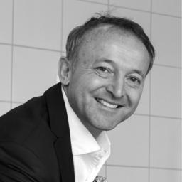 Ing. Manfred Weiss MAS MBA