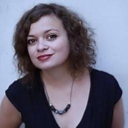 Carla Bancu - Freelance - Wien